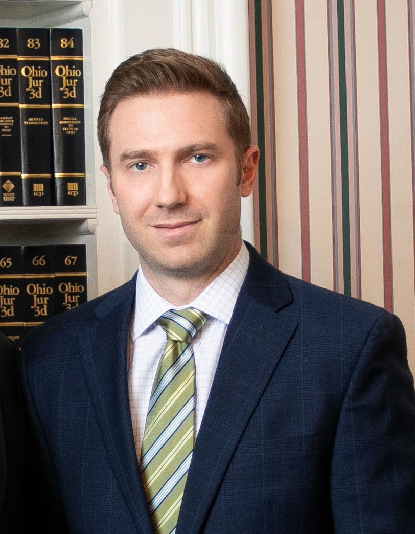 D. Matthew Spears