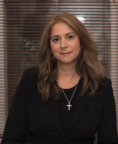 Angela D. Marinakis